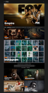 Fox Africa New Site - Digital Mafia