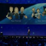 Oculus & Facebook - Facebook Spaces