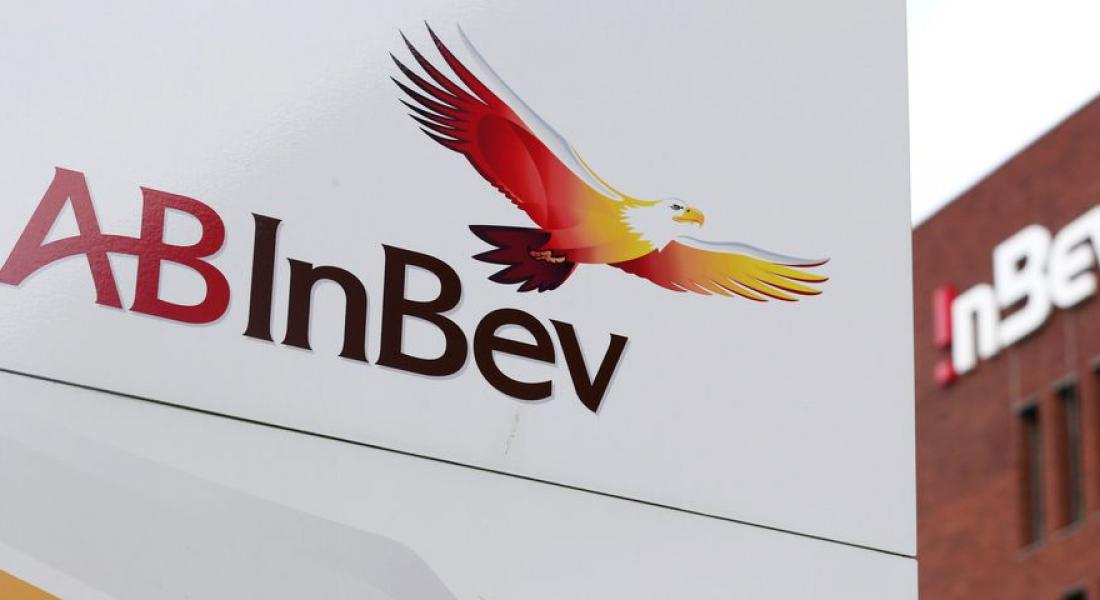 AB InBev lists on JSE with R1 938 per share