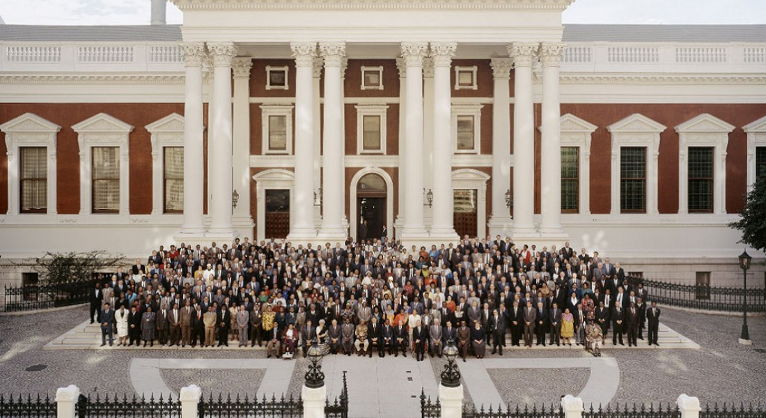 2016 State of the Nation Address – #SONA2016