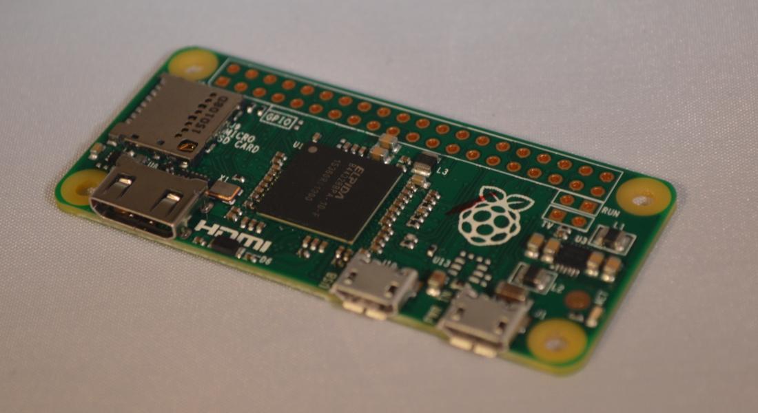 Raspberry Pi Zero already sold out, ALREADY!!