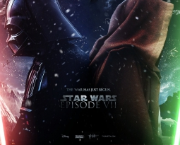"Star Wars: The Force Awakens Google ""Takeover"""