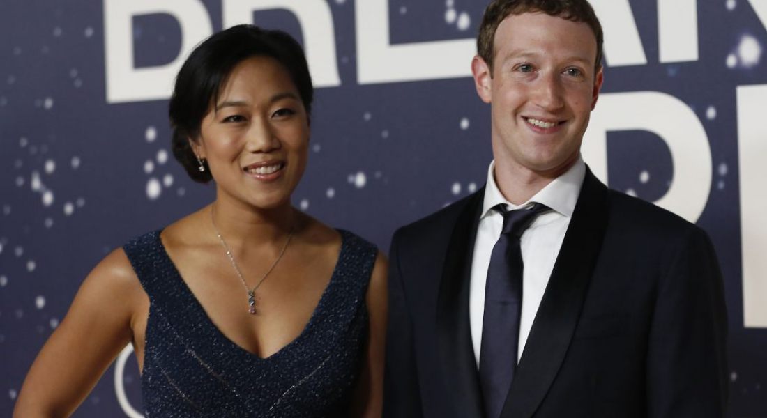Mark Zuckerberg and Priscilla Chan to give away 99 percent of their Facebook stock, worth $45 billion