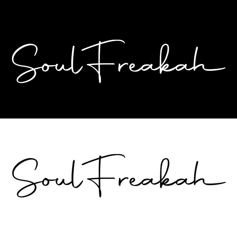 SoulFreakah Logo